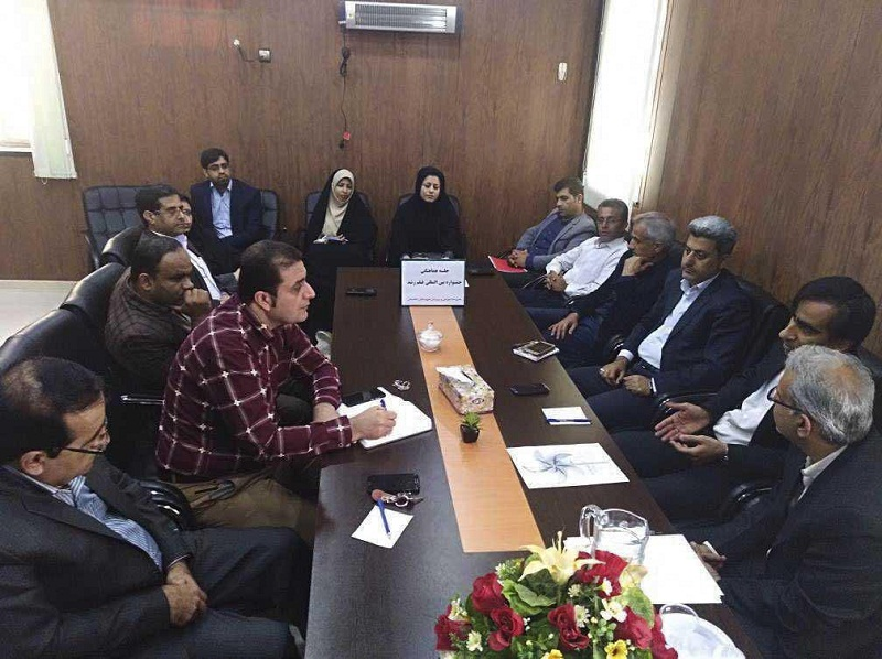 نمایش فیلم های منتخب چهل و هفتمین جشنواره بین المللی فیلم رشد در اهرم
